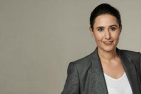 ProCredit Bank mizează pe o femeie la conducerea instituției. Antje Marielle Gerhold este noul director general al băncii