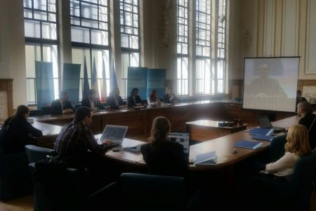 Timișoara este Capitala Tineretului din România în 2016, iar BCR sustine inițiativele tinerilor