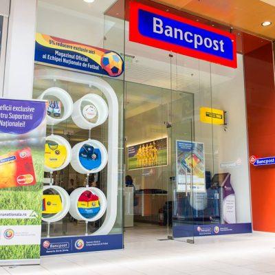 """Bancpost revine la avansul de 15% pentru creditele imobiliare. """"Casa la Fix"""" are o dobandă minimă și devine împrumut alternativă la programul Prima Casă"""