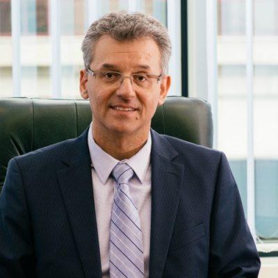 Gil Karni este noul CEO al Bank Leumi România