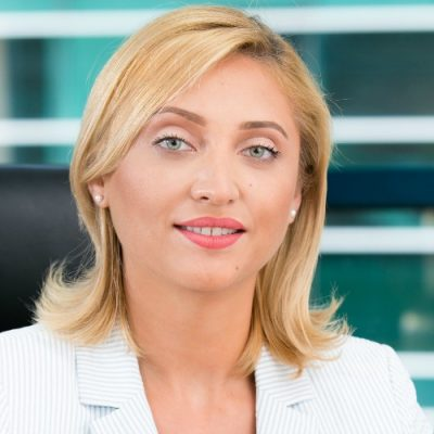 """Roxana Rebegeanu, Garanti Bank: """"Românii devin din ce în ce mai conștienți de importanța procesului de economisire"""""""