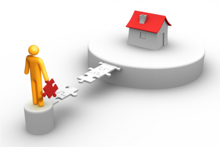 Banca Carpatica si UniCredit Bank au majorat avansul pentru creditele ipotecare