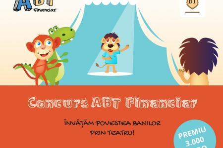 Banca Transilvania lansează concursul Învățăm povestea banilor prin teatru. Elevii din clasele I-IV învață despre bani, filmează piesa de teatru şi câştigă premiul de 3.000 de euro