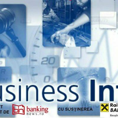 BAROMETRU: Doi din trei antreprenori români spun că în cel mult 10 ani România va oferi un mediu prietenos pentru afaceri