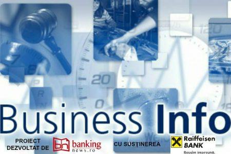 Primele patru programe de sprijin pentru IMM-uri, finanțate de la buget