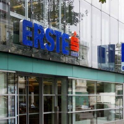 Erste Group raporteaza un profit net de 624,7 milioane euro in semestrul I din 2017