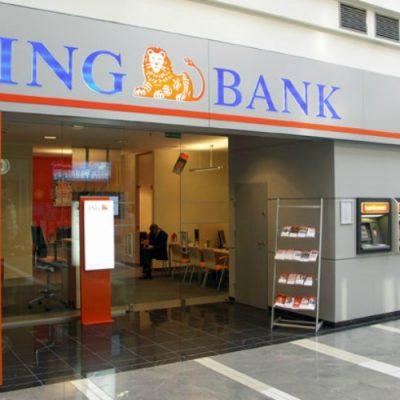 ING Bank lansează încă un produs instant pentru clienții săi: primul card de credit business