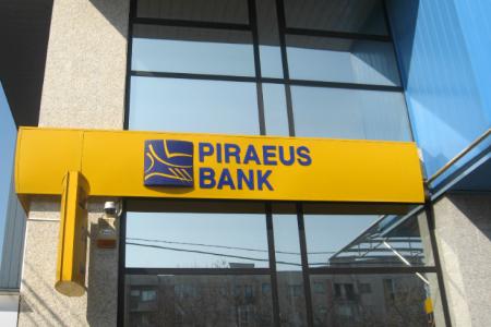 Pireus Bank a redus avansul pentru creditele imobiliare