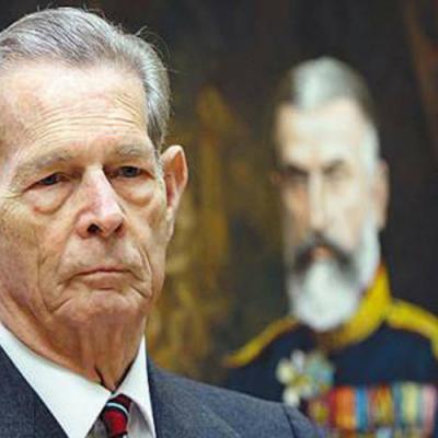 """La 150 de ani de la apariția Casei Regale, Banca Transilvania susține lansarea celui mai complex documentar despre Regele Mihai I de România: """"Războiul Regelui"""""""