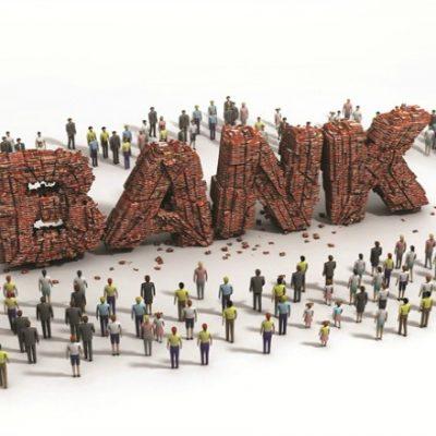 Analiza anului 2016: Cum a fluctuat piaţa locurilor de muncă în banking. Câţi bancheri mai numără Europa