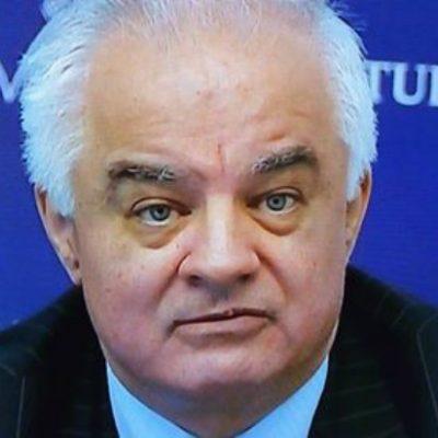 Eugen Rădulescu răspunde plângerii penale împotriva BNR: Se pare că în țara noastră rețeta succesului este să faci cele mai absurde afirmații, nesusținute de niciun argument valabil