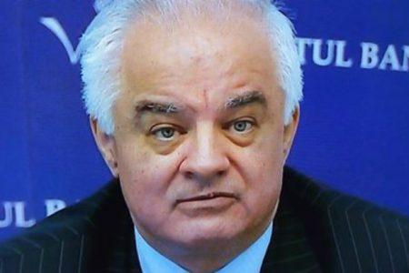 IBR, SUMMER BANKING ACADEMY, ziua a III a: Rădulescu, BNR: Dacă mai apare o năzbâtie ca legea dării în plată, ratingul României va fi scăzut