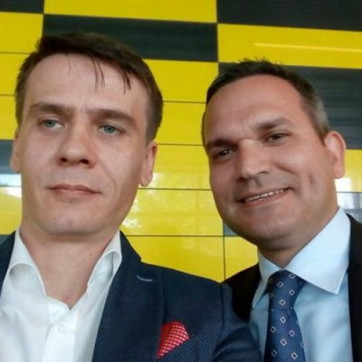 Selfie Interviu: Ömer Tetik explică de ce Banca Transilvania este adepta bankingului liniștit, onest și deschis