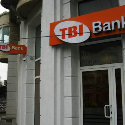 TBI Bank si-a extins oferta de depozite in contextul unui trend ascendent al inflatiei