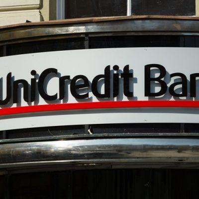 UniCredit confirmă că în 2016 a înregistrat pierderi nete de 11,8 miliarde de euro