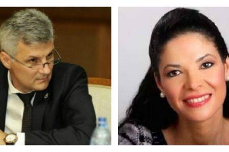 """Legea conversiei creditelor naște dispute puternice între Ana Birchall și Daniel Zamfir. Ana Birchall, despre amendamentele propuse de Daniel Zamfir: """"Nu sunt de acord cu soluții populiste care pot fi respinse de Curtea Constituțională"""""""