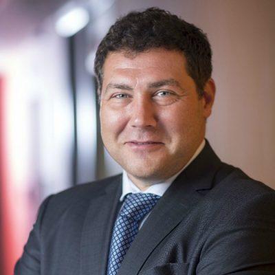 Cosmin Vladimirescu, Mastercard România: plata cu cardul este cea mai sigură metodă de a face cumpărături online. În 2019, consumatorii vor putea folosi autentificarea biometrică