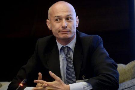 Bogdan Olteanu, arest la domiciliu. Viceguvernatorul își va da demisia luni din funcția deținută la BNR