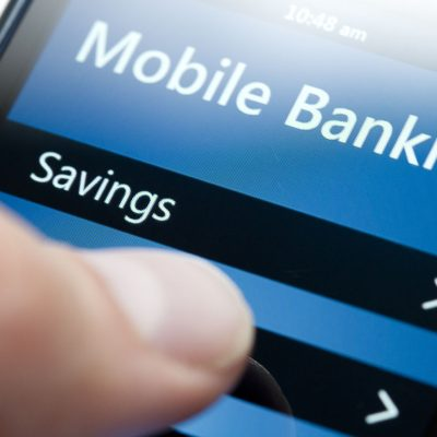 România, ultimul loc în Europa la servicii de mobile banking