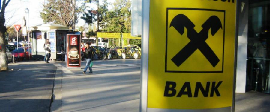 Raiffeisen Bank și Fondul European de Investiții semnează un nou acord pentru finanțarea fermierilor români