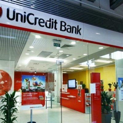 UniCredit acordă întreprinderilor mici, mijlocii şi mid-caps din România credite în baza acordului semnat cu Fondul European pentru Investiții