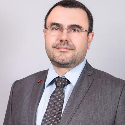 François Bloch, noul sef al BRD. Philippe Lhotte rămâne membru al Consiliului de Administraţie