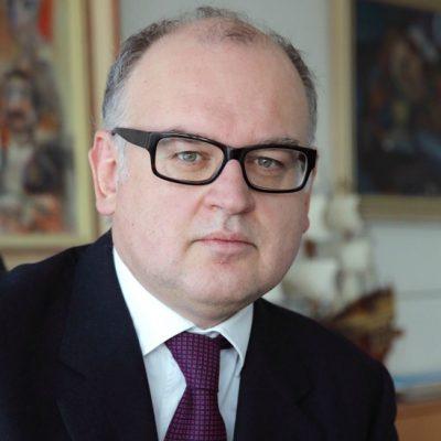 BERNHARD SPALT va prelua responsabilitățile de Chief Risk Officer la BCR
