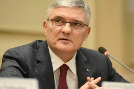 Daniel Dăianu, BNR: România nu este pregătită să adere la zona euro