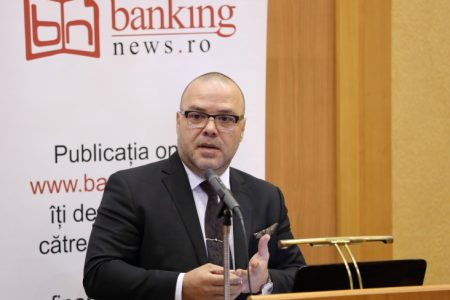 ARB: importanţa redusă a creditării în economia României, motiv de îngrijorare. Florin Dănescu: Economia europeană s-a dezvoltat pe model bancar, prin credit