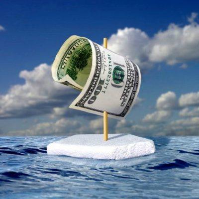 Guvernul vrea să limiteze posibilitatea băncilor de a-și deduce pierderile din vânzarea creditelor neperformante