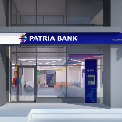 Patria Bank sărbătorește românii și intră în anul centenarului Marii Uniri cu un produs de economisire aniversar