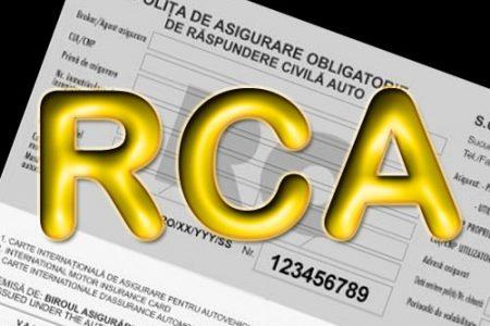 Ordonanța privind RCA – aprobată de Guvern. Textul va fi publicat miercuri seară