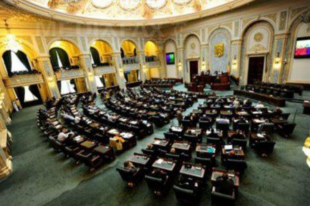 Darea in plata: Senatorii au pregatit raspunsul cerut de Ministerul de Finante privind notificarea Raiffeisen Bank International