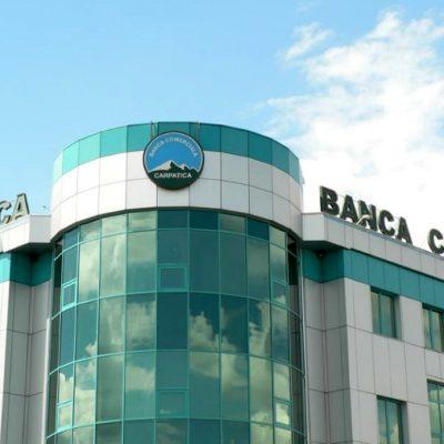 Banca Comercială Carpatica acordă credite APIA. În baza colaborării băncii cu APIA, agricultorii pot obţine, în avans, până la 90% din valoarea subvenţiei cuvenite