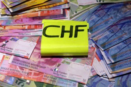 Remember 15 ianuarie 2015: Cum arăta panica după cea mai neagră zi a cursului valutar leu/franc elvețian