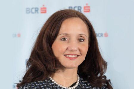 """BCR a oferit soluții de reducere a costurilor pentru 200.000 de clienți. Dana Demetrian: """"O relație onestă între bancă și client duce la găsirea unor soluții sustenabile"""""""