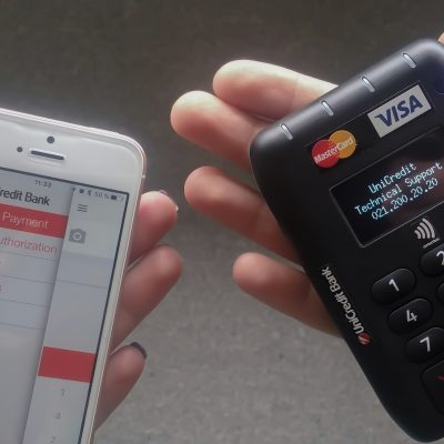 UniCredit Bank continuă demersurile de digitalizare începute pe segmentul de persoane fizice și pentru segmentul de clienţi IMM