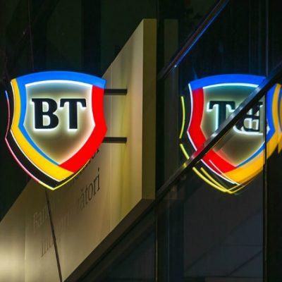 Aplicația BT Pay are trei opțiuni noi: Împarte costul, Solicită bani şi Trimite bani către mai multe persoane