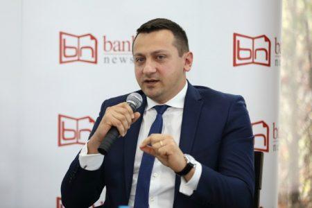 """Banking Innovation Lab. George Anghel, APERO: """"Directiva PSD2 este menită să paveze drumul trecerii de la bankingul tradițional la bankingul digital"""""""