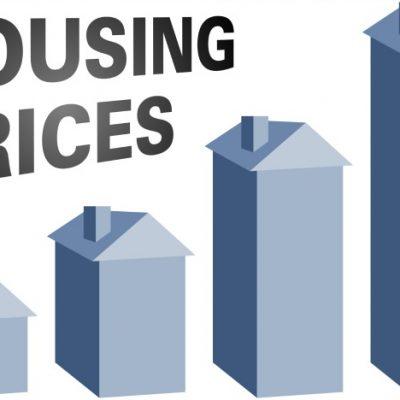 Raportul Indicelui Proprietăţilor Rezidenţiale: piaţa se pregăteşte de noi creşteri de preţuri