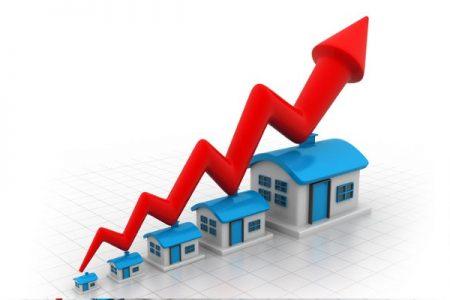 Indicele Proprietăților Rezidențiale a înregistrat în primul trimestru al anului 2017 o creștere de 7,2% faţă de trimestrul similar al anului anterior