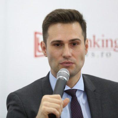 """Vasile Tănasă, Banca Românească: """"În 2017, băncile vor continua să investească mult în tehnologie și trebuie s-o facă pentru că altfel lupta cu cash-ul poate să fie pierdută"""""""