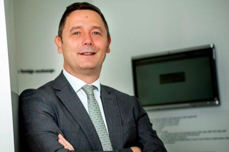 Sergiu Manea îl înlocuiește pe Steven van Groningen în funcția de Președinte al Consiliului Patronatelor Bancare