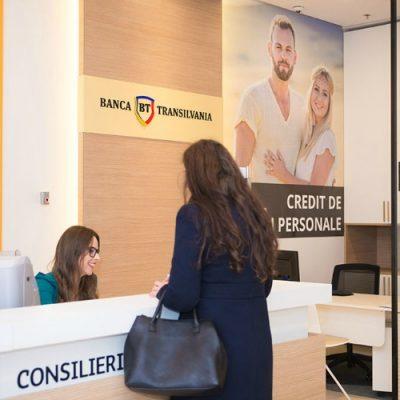 Banca Transilvania şi FEI facilitează accesul IMM-urilor la împrumuturi avantajoase