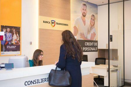 De astazi, Banca Transilvania elimina comisioanele pentru cele mai folosite operatiuni bancare