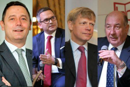 EXCLUSIV: Ce așteptări au șefii celor mai mari bănci din România de la anul 2017: creșterea creditării, digitalizare, reducerea neperformantelor și achiziții