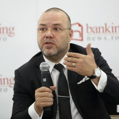 Dănescu, ARB, despre plafonarea dobânzilor: În România creditarea este compromisă