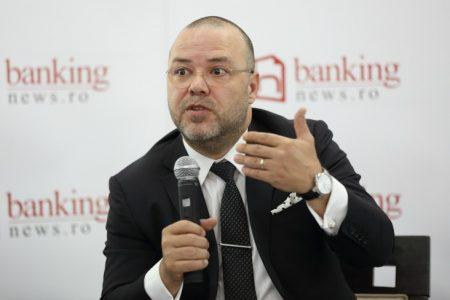 Florin Dănescu (ARB): Piața neagră ar putea scădea cu 5%, dacă băncile ar crește cu 10% digitalizarea anual, timp de 4 ani