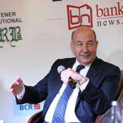CEC Bank lanseaza contul privind plata defalcata a TVA. Radu Gratian Ghetea, Presedinte: clientii pot derula facil si in conditii avantajoase de costuri operatiunile dispuse de noua legislatie
