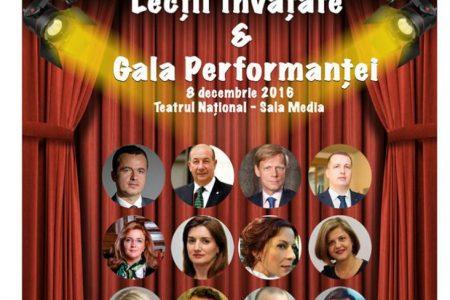 """Oxygen Events organizează conferința """"Lecții învățate…"""". O dezbatere la cald cu personaje reale ale scenei economice și financiare românești."""
